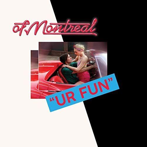 Of Montreal est de retour dans les bacs !