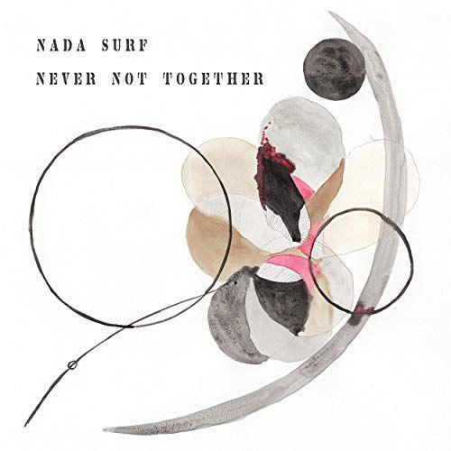 Ne passez pas à côté du nouvel album de Nada Surf !
