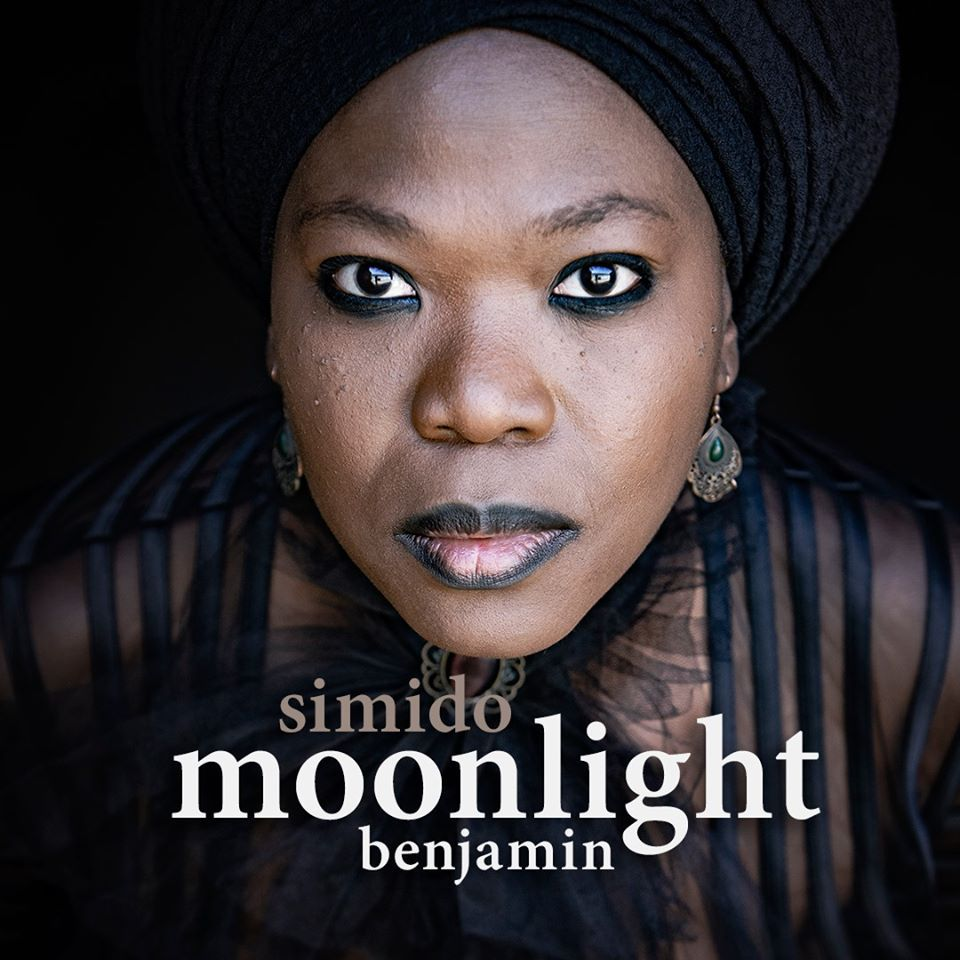 Le nouvel album de Moonlight Benjamin est disponible !