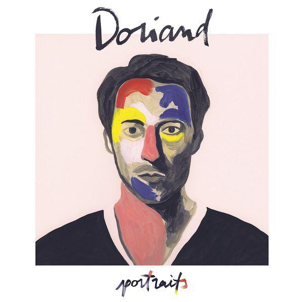 Rencontre avec Doriand pour la sortie de « Portraits » !
