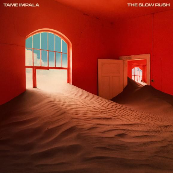 Nous avons écouté le nouvel album cinq étoiles de Tame Impala !