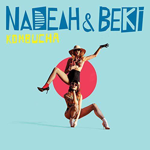 Découvrez le premier titre de Nadeah & Beki !