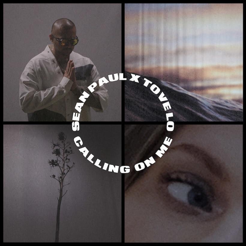 Sean Paul s'associe à Tove Lo sur « Calling On Me » !