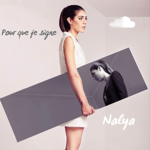 Nalya dévoile un nouveau clip !