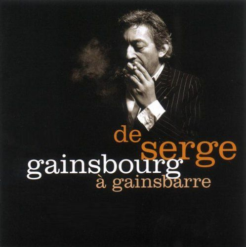 100% Gainsbourg !