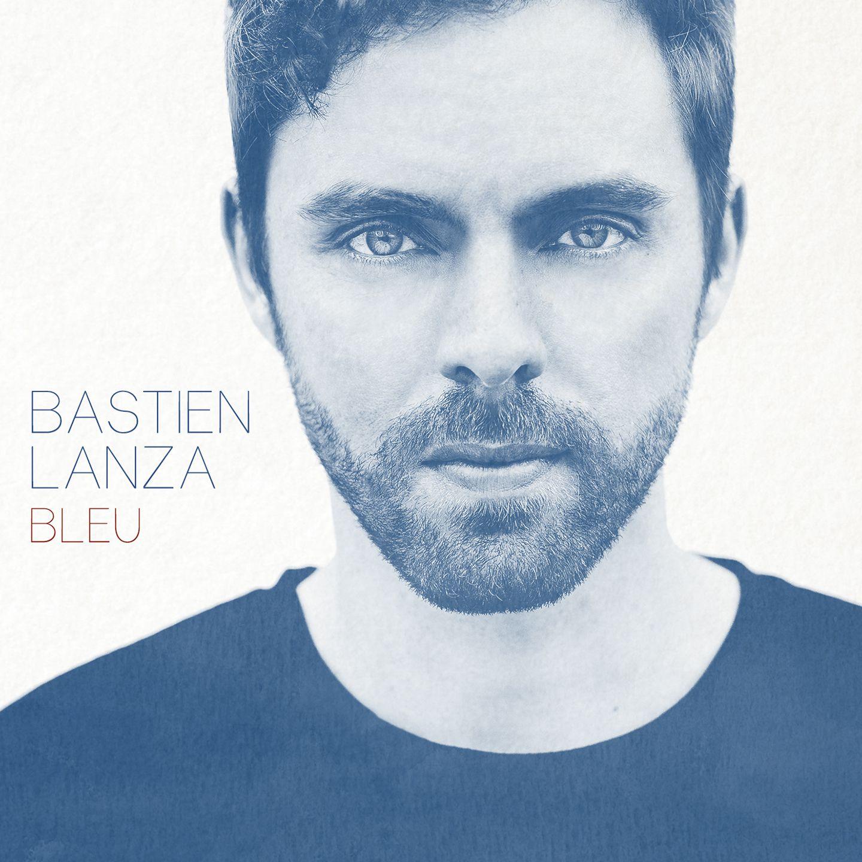 Le nouvel album de Bastien Lanza vient de sortir !