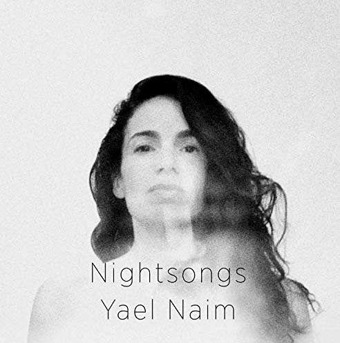 Instant douceur garanti avec le nouvel album de Yael Naim !