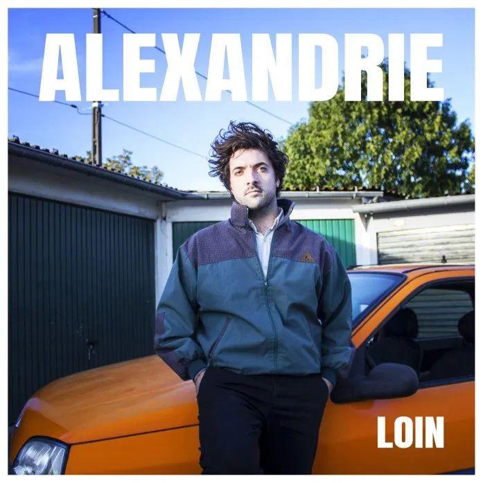 Alexandrie dévoile un premier EP !