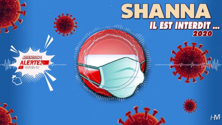 Shanna est de retour avec de nouveaux interdits !