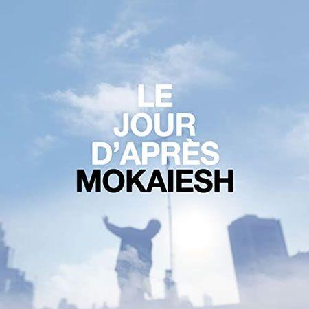 Cyril Mokaiesh lève le voile sur « Le Jour D'Après » !