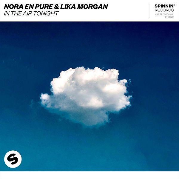 Nora En Pure dévoile une reprise réussie de Phil Collins !