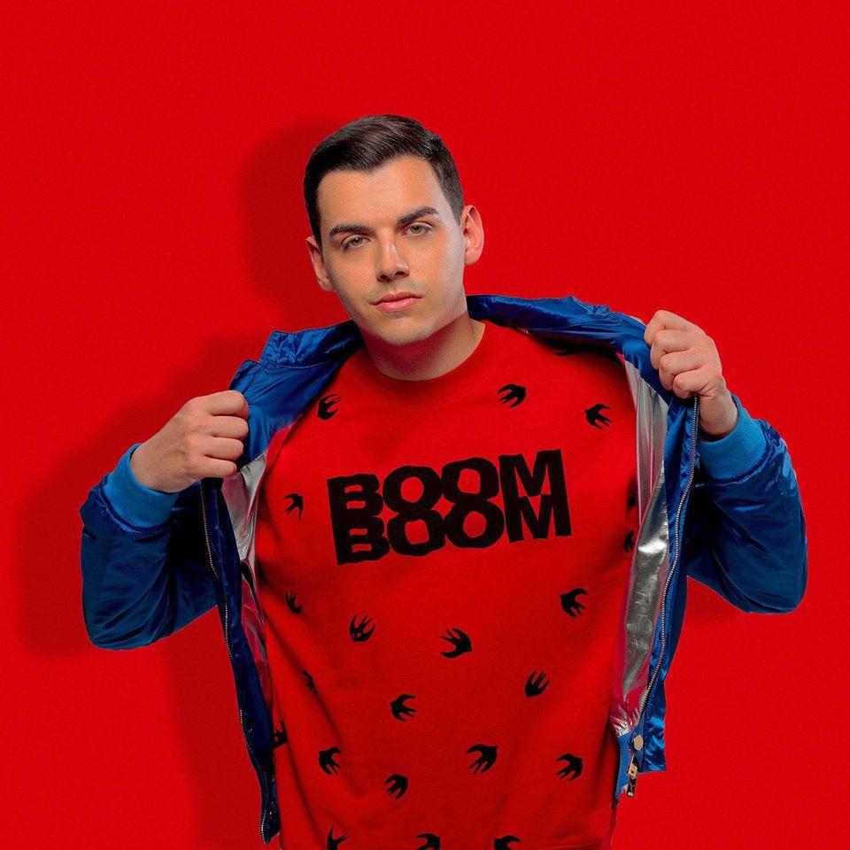 Aslove dégaine « Boom Boom » un futur hit estival !