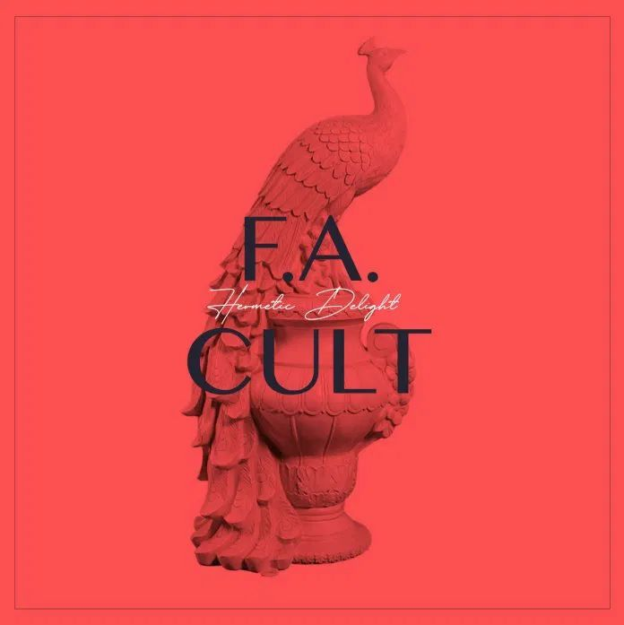 Nous avons écouté « F.A Cult » du groupe Hermetic Delight !