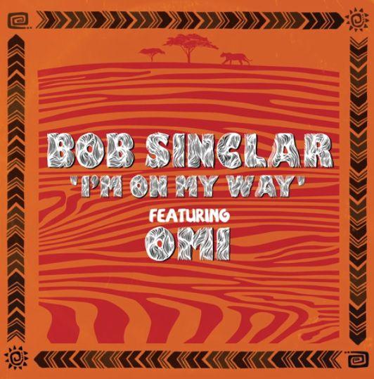 Découvrez le nouveau titre très estival de Bob Sinclar !