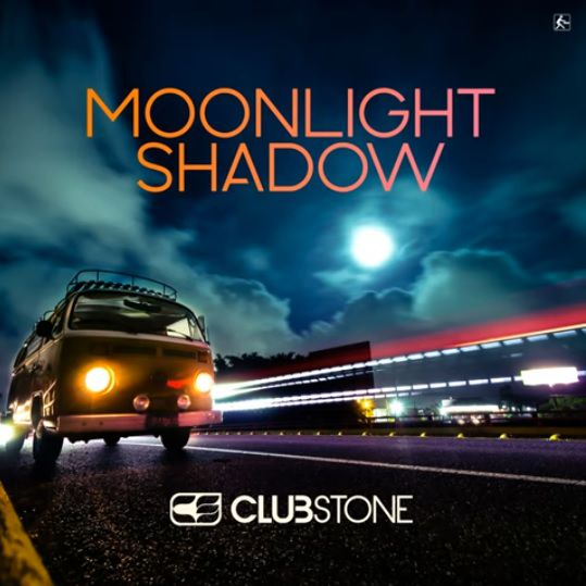 Clubstone reprend le mythique « Moonlight Shadow » de Mike Oldfield !