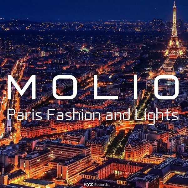 Rencontre avec Molio pour la parution de son album « Paris Fashion And Lights » !