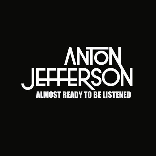 Nous avons écouté le nouvel EP d'Anton Jefferson !