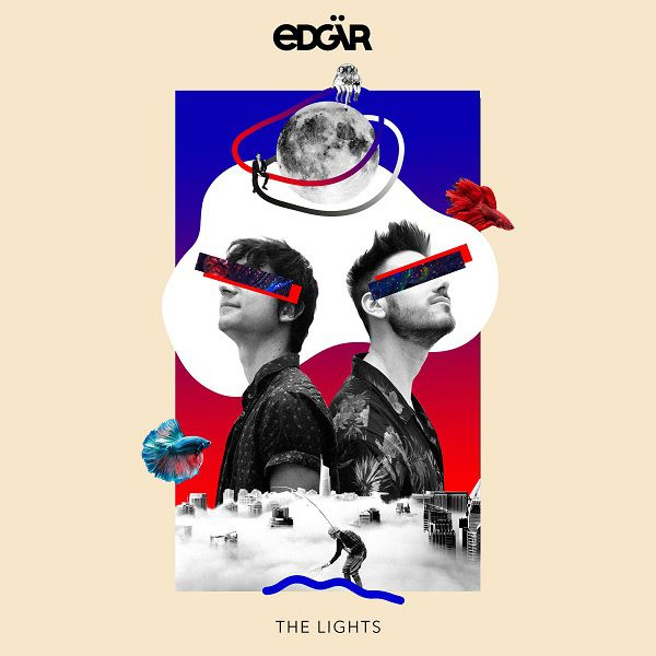 Edgär dévoile « The Lights » !