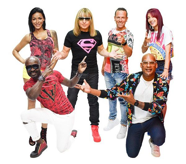 Retrouvailles avec Soma Riba pour la sortie de « Collectif Fiesta Party » le nouvel album de Collectif Métissé !