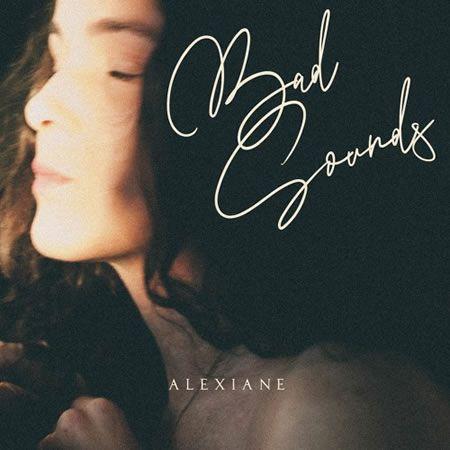 Découvrez le premier EP d'Alexiane !
