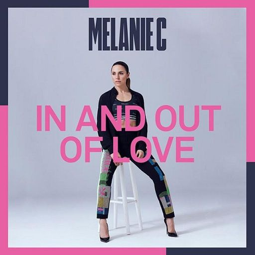 Melanie C enchaîne avec « In And Out Of Love » !