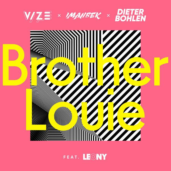 Vize reprend le célèbre « Brother Louie » de Modern Talking !