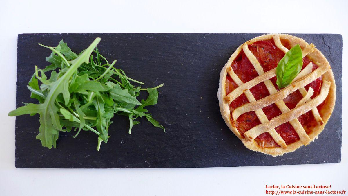 Tartelettes à la Tomate!