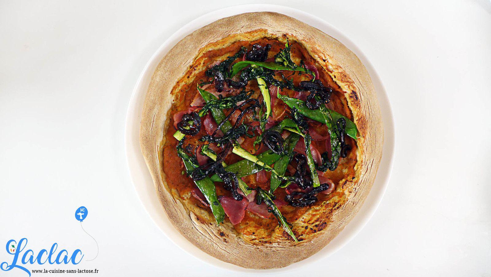 Pizza des Ponts de Mai