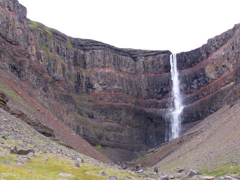 Cascade de Hengifoss
