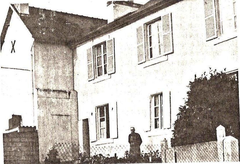 Traon ar Velin en 1975 (photo transmise par D. Langlois le 16 avril 2015)