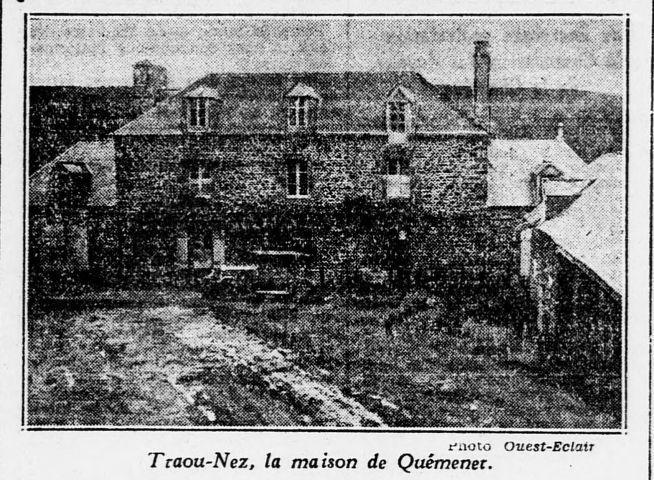 Traou Nez.1931.
