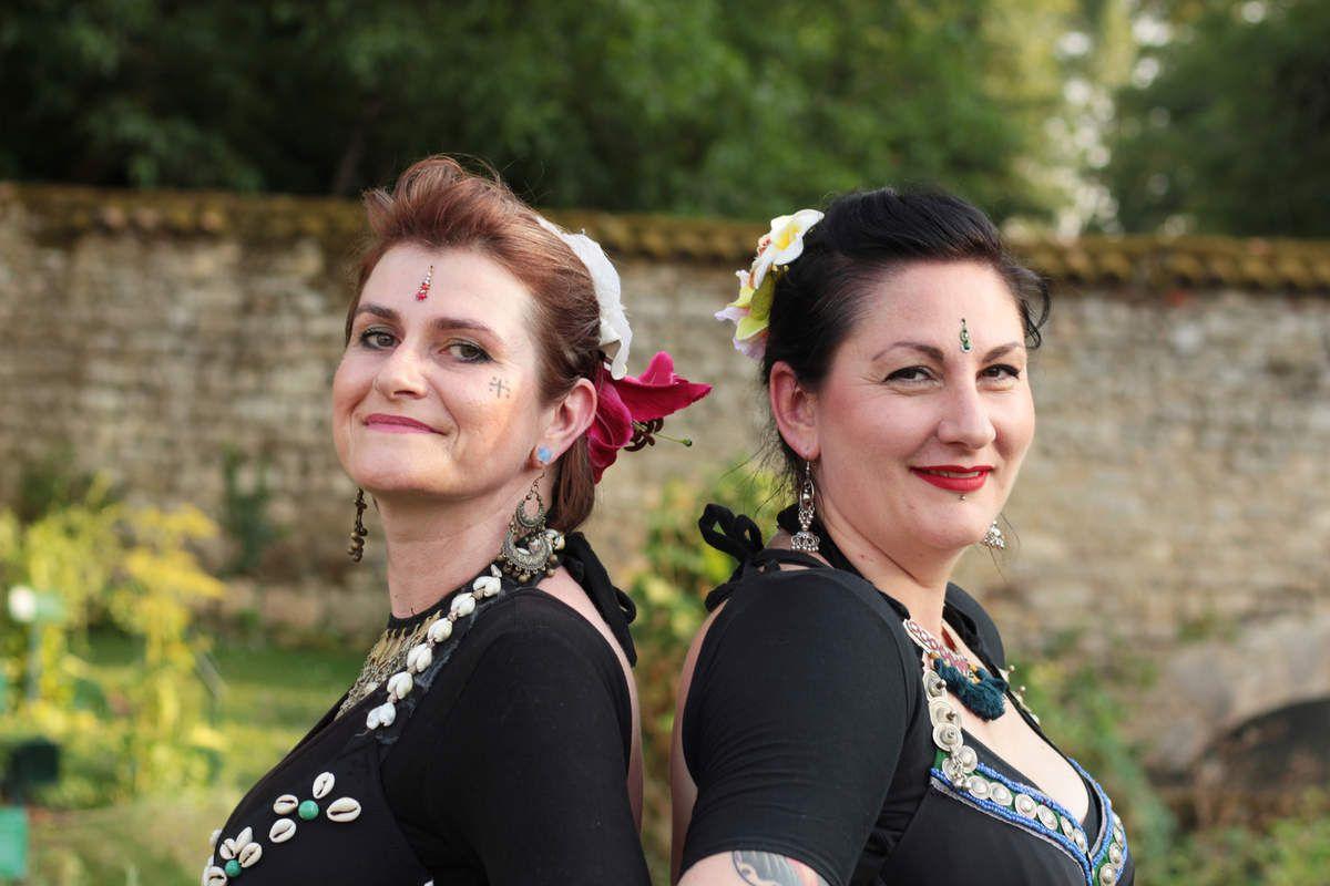 Fête de la Musique, Nouaillé Maupertuis, Juin 2017