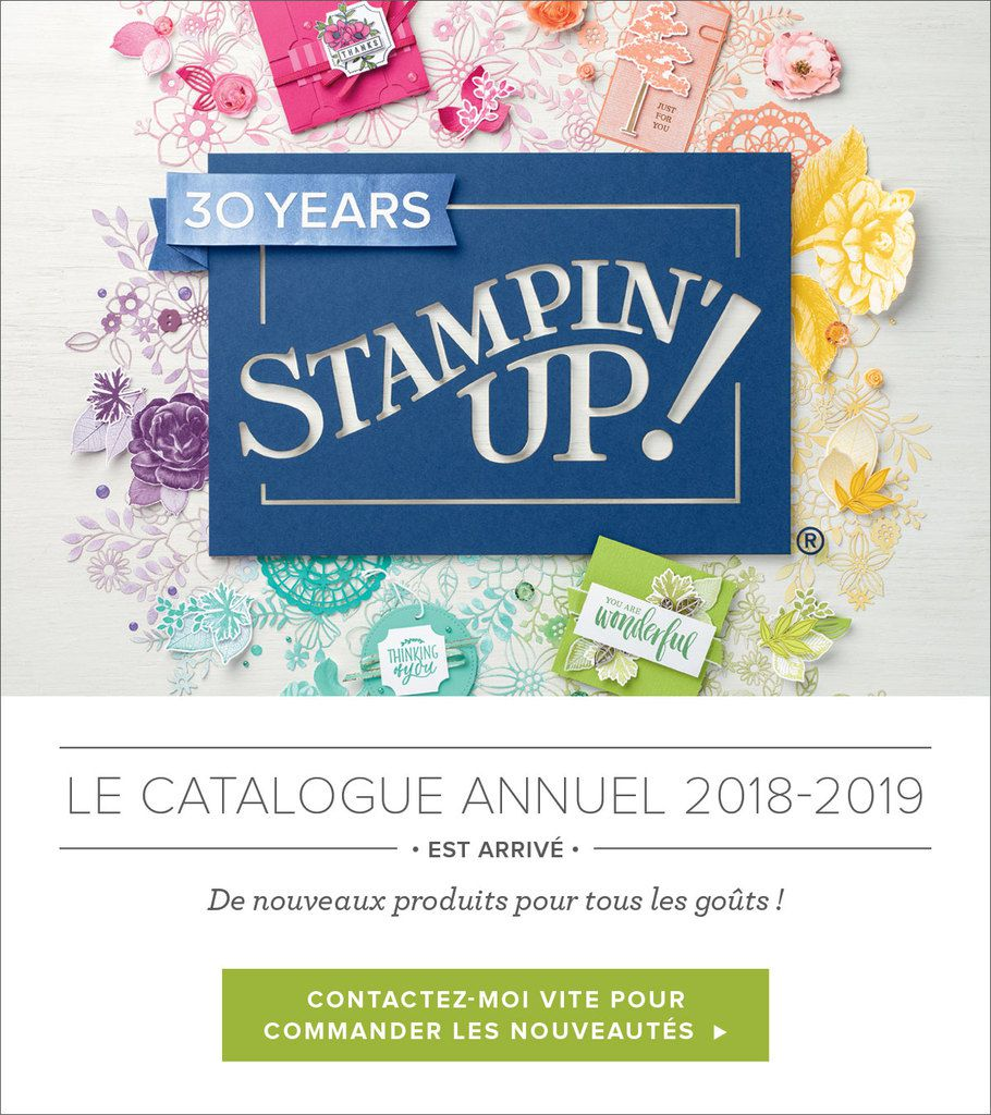 creatoune stampin'up !