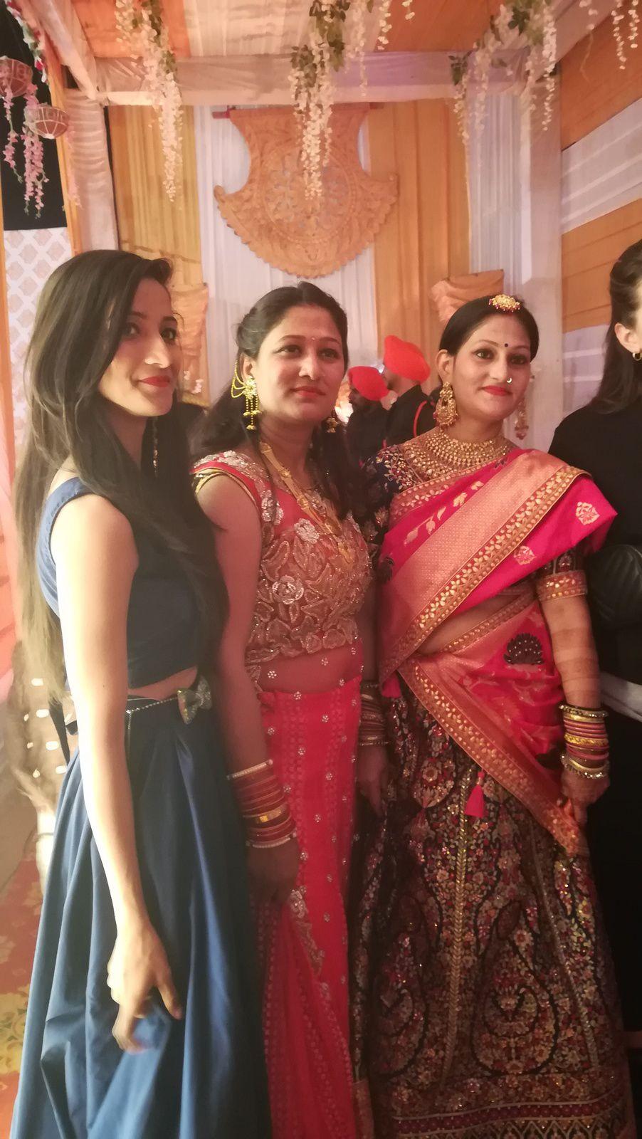 Les beautés indiennes