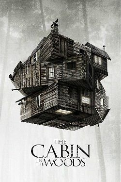 The Cabin in the Woods (2600 words)