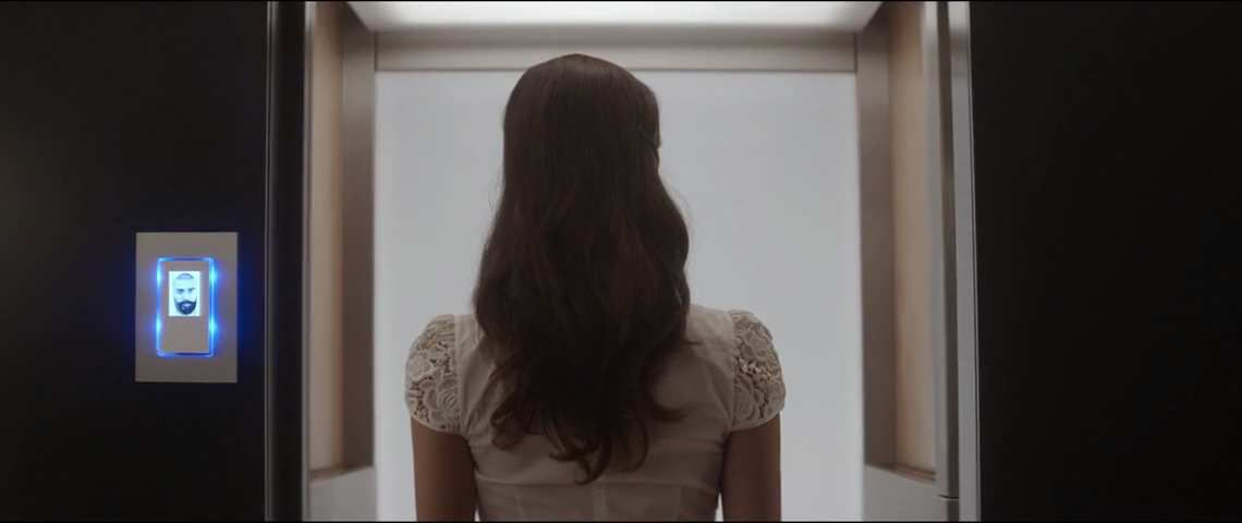 Ex Machina : to Homosexuality and Beyond (600 words)