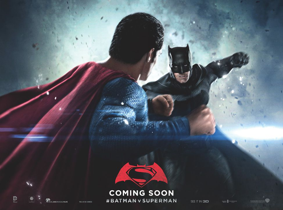 It is logical that, in 2016, a movie like BvS should make less than a massive colorful entertainer like Civil War at the box office. But it's really disappointing that people didn't acknowledge its depth and intelligence.