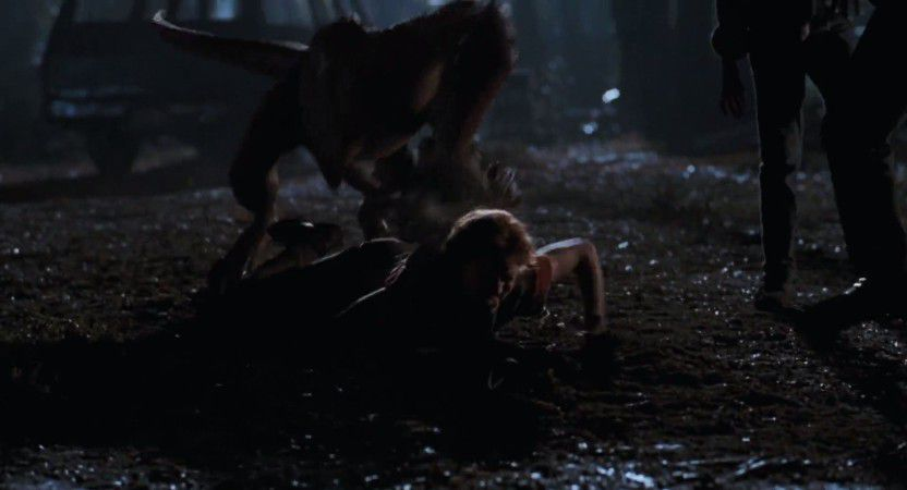 The Lost World : Surprise !  La suite de Jurassic Park n'est ni stupide ni mauvaise ! (suite)