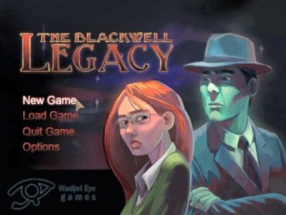 The Blackwell Franchise: Joey and Rosangela Aren't Very Good at their Job (3400 words)