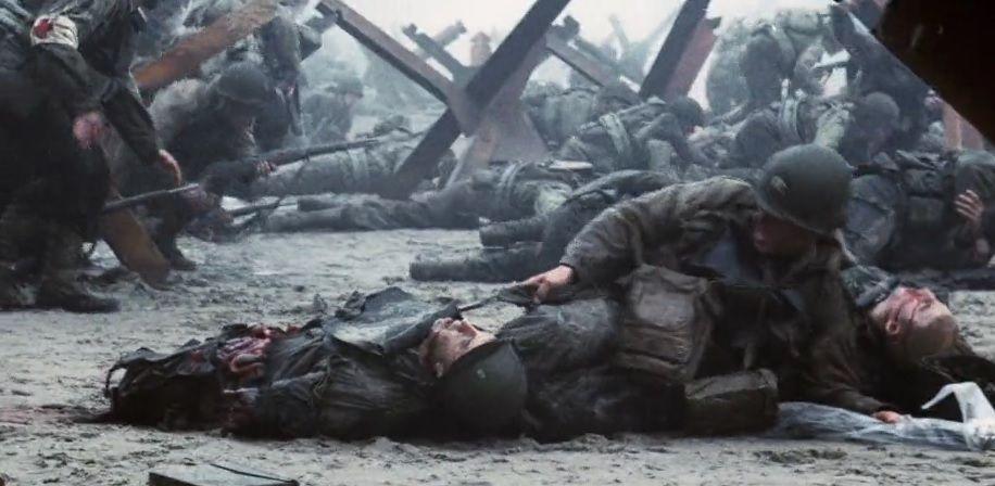 Il Faut sauver le soldat Ryan : Quand la guerre est devenue de la com (4500 mots)