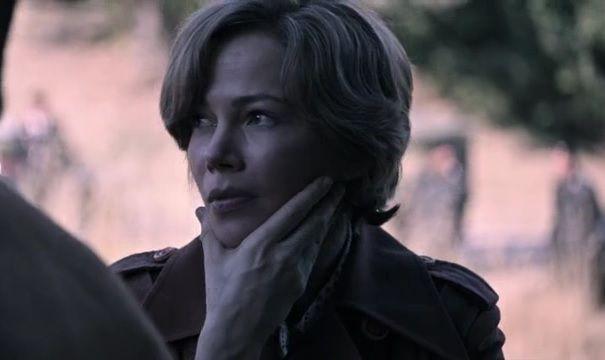 Gail est préoccupée certes, mais par totalement autre chose. J'adore ce film.