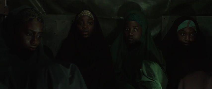 Qui sera l'heureuse élue ? Aucune, ça ne se passe pas comme ça au Wakanda.