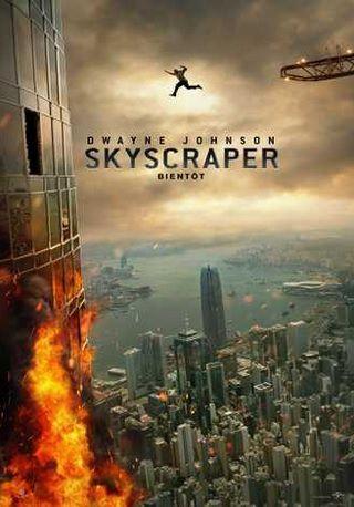 Skyscraper: Sarah Sawyer est sur la liste de Zhao Long Ji (2900 mots)