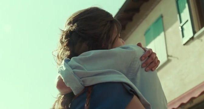 """""""Marzia, si tu m'aimes, tue mes parents."""" """"T'inquiète Elio, c'est déjà prévu. Je vais pendre ton père par les testicules jusqu'à ce que mort s'en suive et brûler ta mère au bûcher."""" """"Je t'aime."""""""