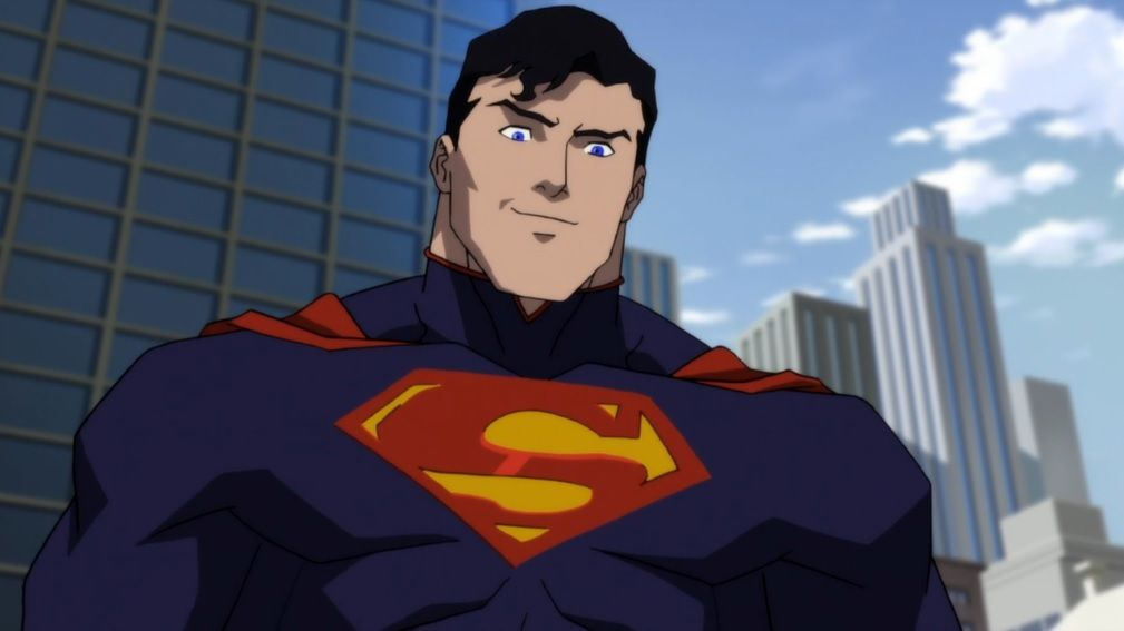 The Death of Superman : Loïs Perfectly Knows That Clark Is Superman, part 1 (3325 Words)