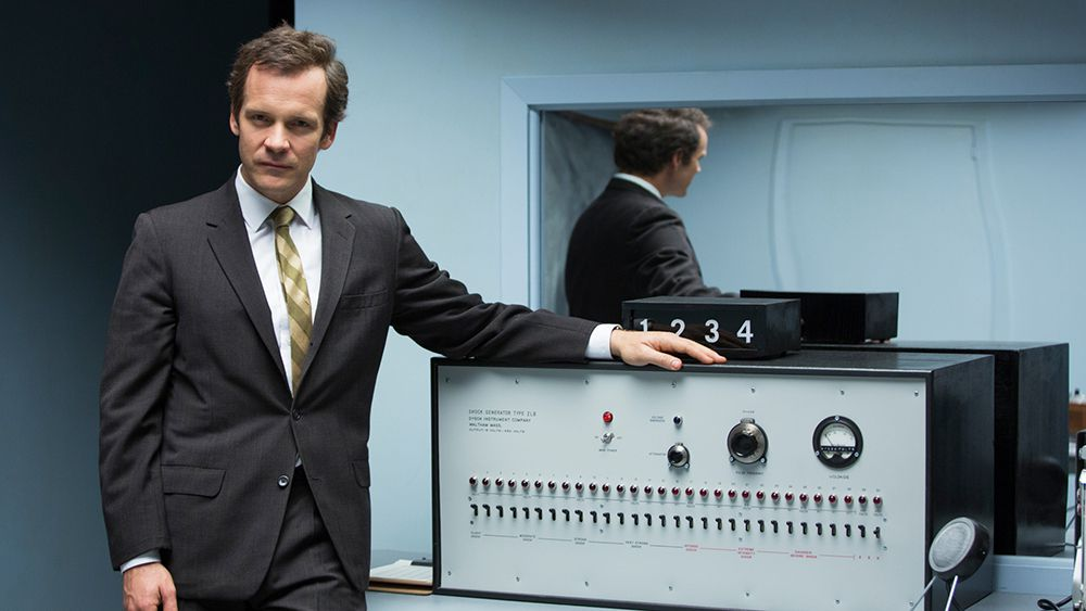 Experimenter : Milgram Experiment Is Meaningless (1200 Words)