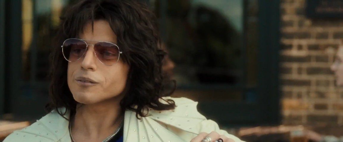 Bohemian Rhapsody: The Contract Signing Scene isn't Badly Edited (3300 words)