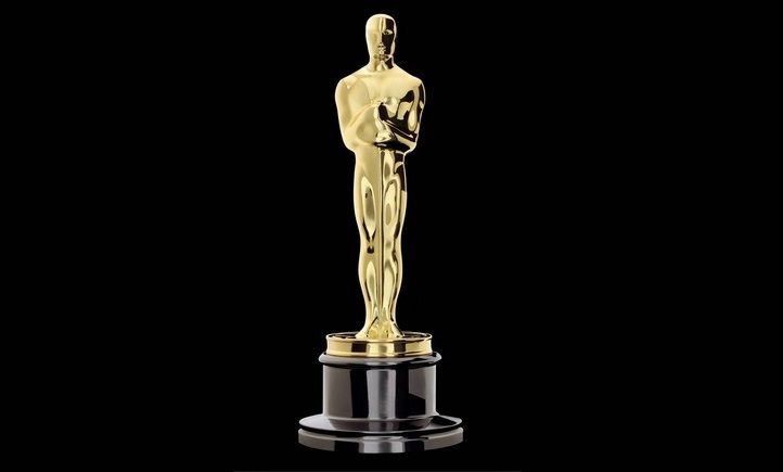 Next year a new category, the Oscar for the most undeserved Oscar.