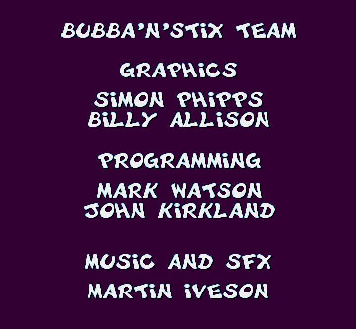 Games that are made by small teams have a very different flavour. Just like the Amiga was, they feel a lot more human.