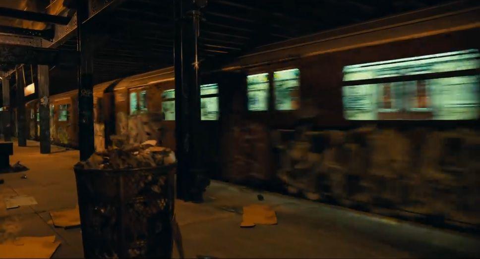 Joker: Arthur est au centre d'un complot politique... et il fait vraiment l'amour avec Sophie aussi. (1600 Mots)